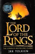 The Lord of the Rings by J.R.R. Tolkien Trilogy BBC Big Reads book (2003)
